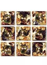 B Dazzle Retrievers Scramble Squares 9 Piece Puzzle - $29.69