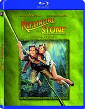 Romancing The Stone (Blu-Ray/Ws-2.35/Sp-Sub/Sac)