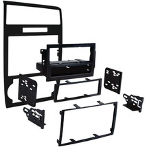 Metra 99-6519B 2005-2007 Dodge Charger/Magnum Single-DIN/Double-DIN Inst... - $77.68