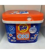 Tide Multi Purpose Oxi Stain Remover Chlorine Free 108 Loads 7.12 lbs - ... - $49.99