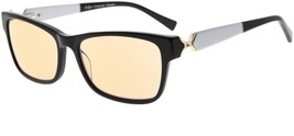 Eyekepper Amber Tinted Lens Optical-Quality Computer Reading Glasses Wit... - $54.21