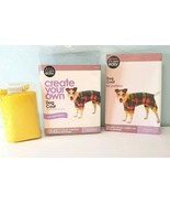 2010 Simplicity It's sew easy Create your own Dog Coat Kit - $6.58