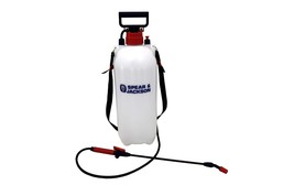 Spear Jackson 8 Litre Pump Action Pressure Sprayer Brand New - $24.86