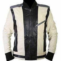 Ferris Bueller's Day Off Men's Leather Jacket image 1