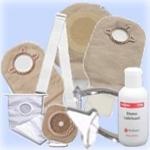 5018124 - New Image 2-Piece Drainable Pouch 2-3/4, Beige - $31.19