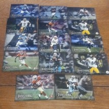 14 Card Lot 2014 Topps Fantasy Focus  CAM NEWTON tom brady  - $19.64