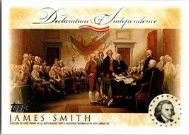 2006 Topps Declaration Of Independence Baseball Card - Pick / Choose Your Cards - $1.25