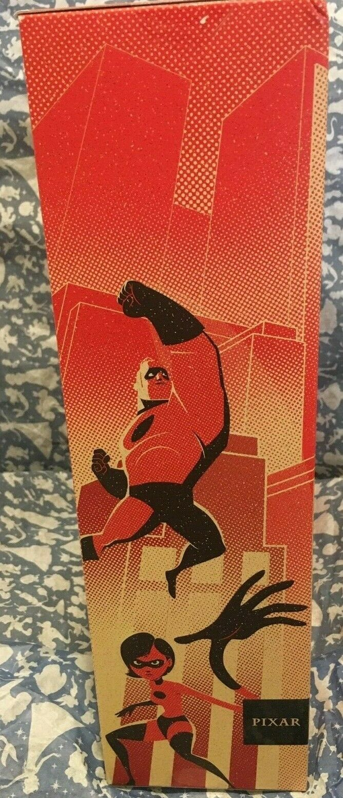 """Disney Store Mr. Incredible Light-Up Talking 12"""" Action Figure Incredibles 2 New image 4"""