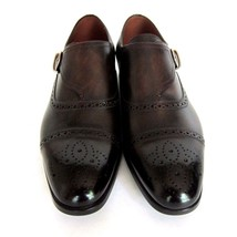 Shoes 6 Bally Brown Size Washed 1896140 5E S Lanor US Marked 7 Loafers New 5 OqBxxRw0