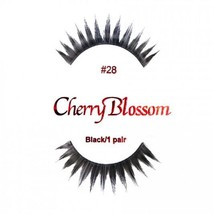 CHERRY BLOSSOM EYELASHES STYLE #28 -100% Human Hair CHOOSE from VERIETY ... - $1.57+