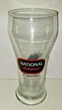 Vintage rare 1970's national bohemian beer barware sham glass 10 oz. (20) - $18.99