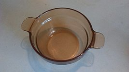 Corning Visions Amber Double Boiler Insert - $43.52