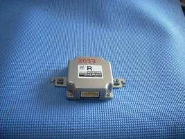 2019 INFINITI QX50 ELECTRONIC STABILITY CONTROL (284E75NA1E)