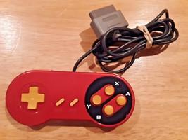 360 Nintendo  Controller Red - $6.92