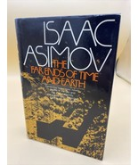 The Far Ends of Time and Earth book by Issac Asimov - 1979 Hardcover - $9.41