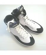 Nike Men Air Jordan KO 23 Shoes - AR4493 - White Dark Concord - Size 11 ... - $42.99