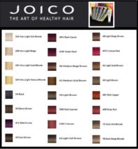 Joico Vero K-Pak Permanent Creme Color image 2