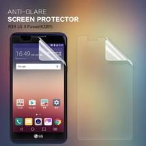 NILLKIN for LG X Power Anti-scratch Matte Screen Protector Guard Film - $3.55
