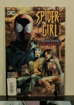 Spider-Girl #44 April 2002 - $3.48