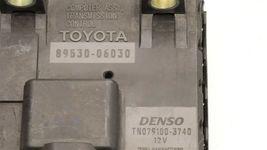 Lexus Toyota TCM TCU Automatic Transmission Computer Control Module 89530-06030 image 3