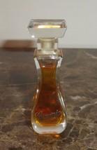 Vintage Giorgio Beverly Hills Perfume Bottle 7.5 ML 1/4 FL. OZ. - $70.00