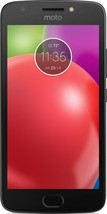 "Motorola Moto E4 Verizon GSM Unlocked 5"" HD LTE SD425 2GB/16GB Fingerpri... - $103.93"