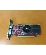 HP ATI Radeon X1300 (AG392AA) 256MB DDR2 SDRAM PCI Express x16 Graphics ... - $4.94