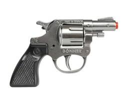 Gonher Police 357 Style Cap Gun - $19.79