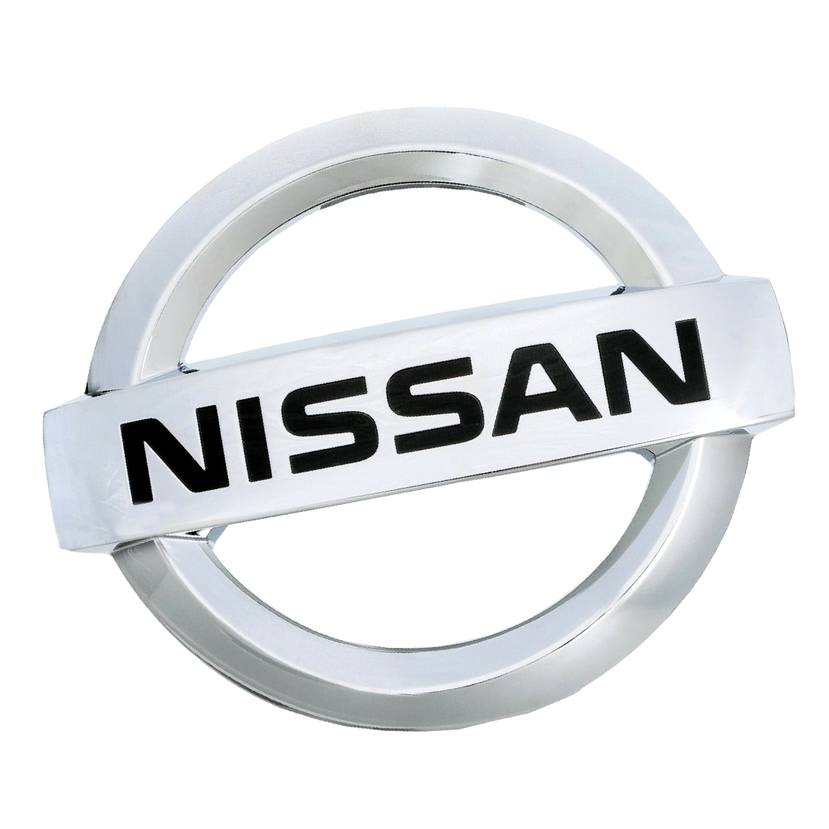 Primary image for For 15-19 Versa New  Front Grille Emblem Genuine (Nissan) Logo  OE