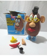 Vintage 1976 Mr. Potato Head in Original Box Hasbro Romper Room - $35.00