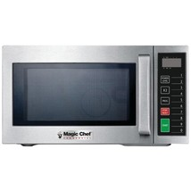 Magic Chef(R) MCCM910ST .9 Cubic-ft Commercial Microwave - $394.90