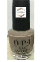 OPI Lacquer Open Stock 0.5 oz I53 Icelanded A Bottle Of OPI - $9.99