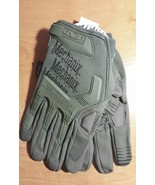 Mechanix Wear M-Pact Coyote Brown NEW 2019 STYLE Tactical Gloves MPT-72-... - $19.99