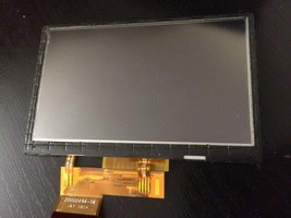 "Oem Lot Of 25 4.3"" AT043TN24 Lcd Screen / Digitizer For Garmin Gps - $217.79"