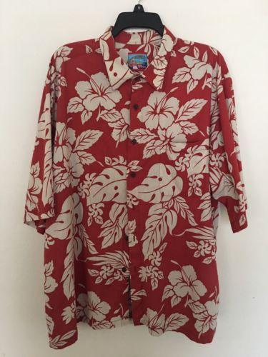 7c8519bd Reyn Spooner Joe Kealoha's Mens XL Hawaiian and 50 similar items. 12