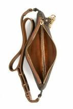 Michael Kors Womens Chain Zip Logo Belt Bag MSRP $55 - $30.86