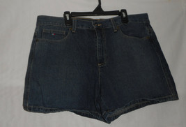 Tommy Hilfiger Jean shorts Womens Size 12 - $14.84