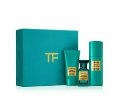 Tom Ford Unisex Fragrance Neroli Portofino Orange Flower Parfum 3 Piece ... - $298.73