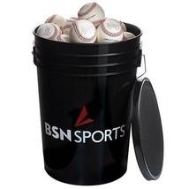 Bucket with 36 Mark 1 Official League Baseballs (BSOLB) - $149.99