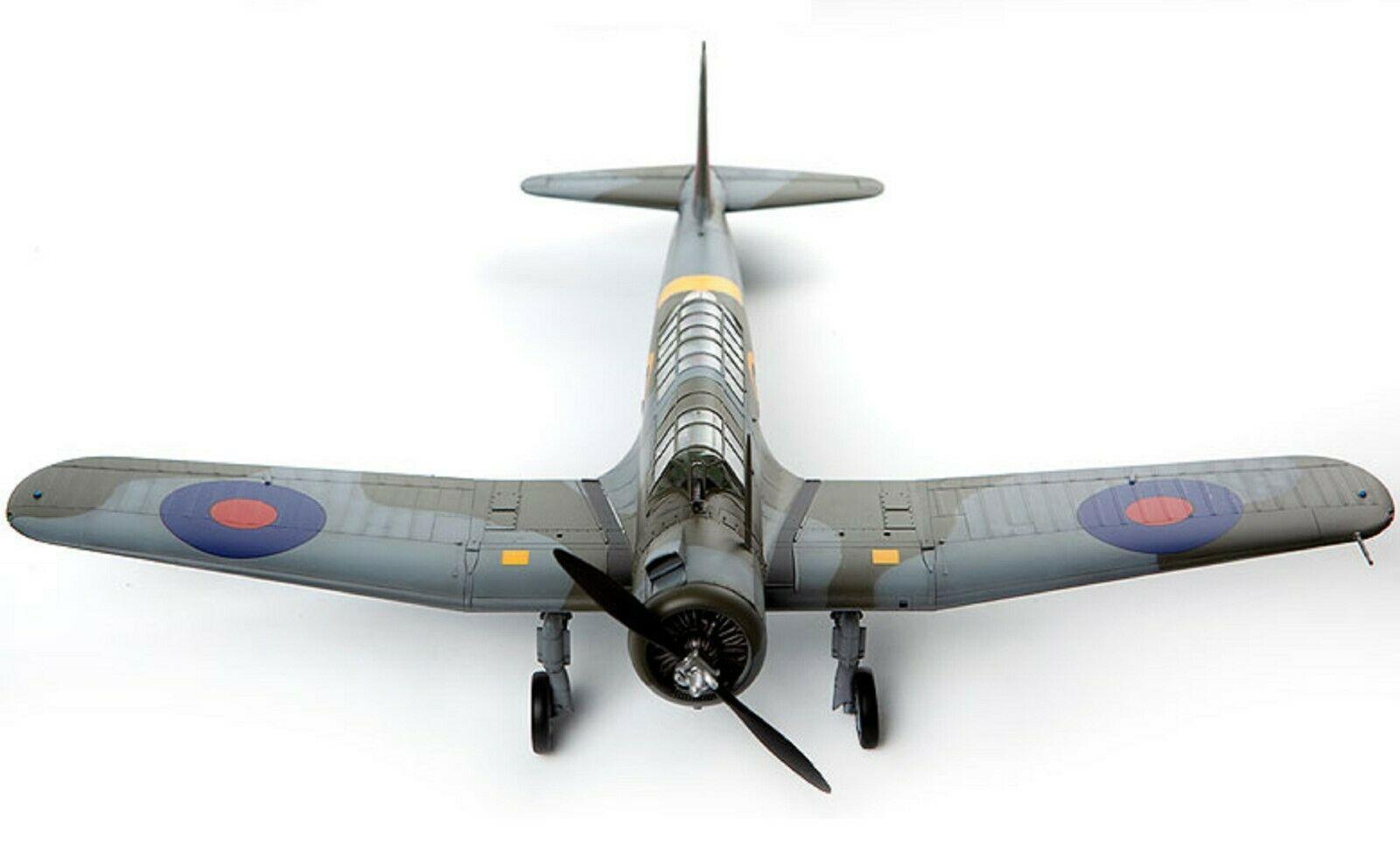 Academy 12330 V-156-B1 Chesapeake Plamodel Plastic Hobby Model Airplane Kit Toy