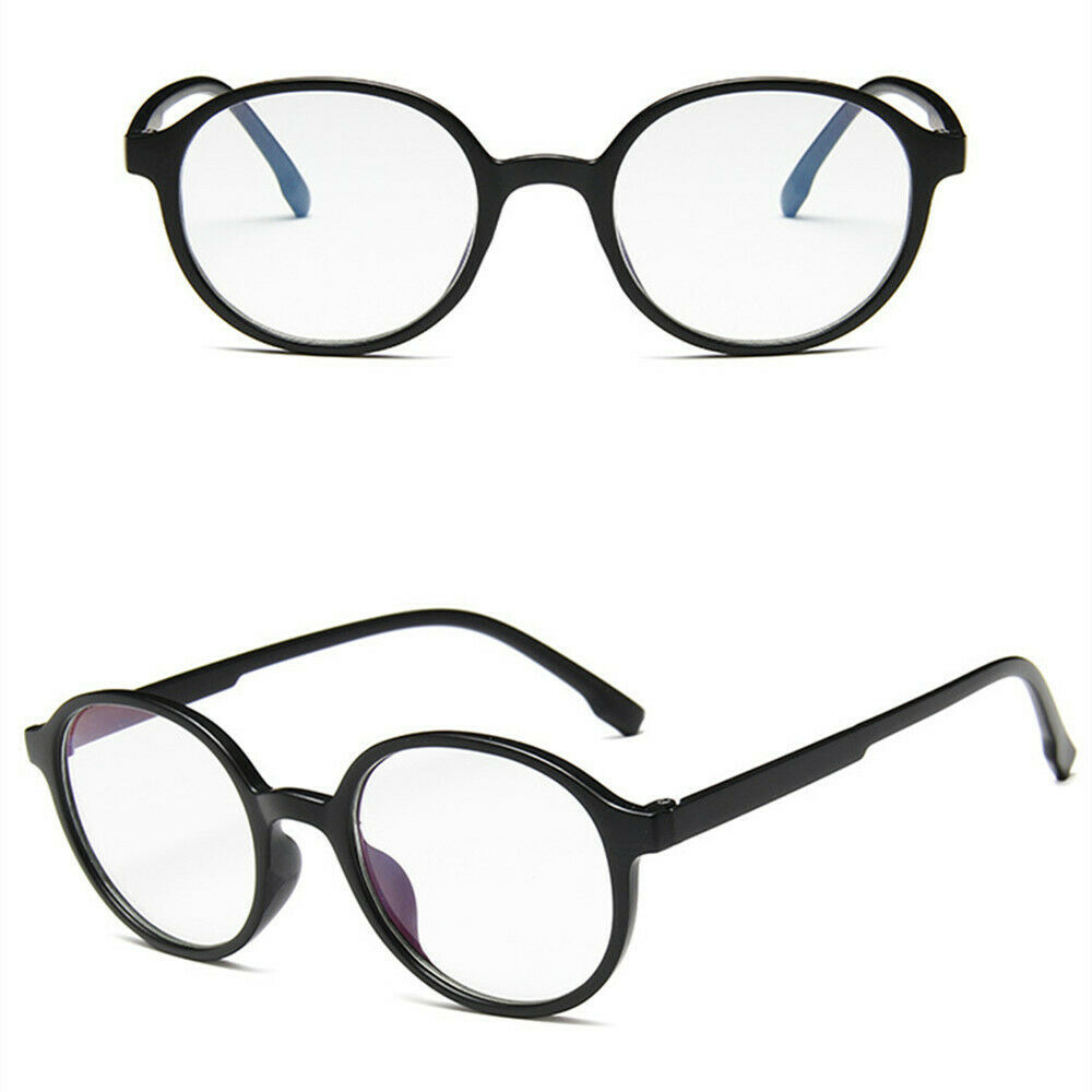New Fashion Classic Style Clear Lens Glasses Frame Retro Casual Daily Eyewear image 3