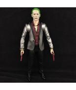Joker Action Figure Dc Batman Comics Marvel Suicide Squad Collectables T... - $42.06