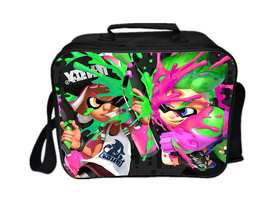 Platoon 2 Lunch Box Summer Series Lunch Bag Pattern G - $19.99