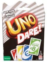 Mattel Games UNO Dare Card Game - $15.47