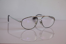 APOLLO-OPTIK Eyewear, Chrome Frame,  RX-Able Prescription lens. Germany - $59.40
