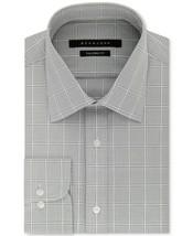 SEAN JOHN Men's Long sleeve shirt Grey Printed Pick your size #491 - $17.99