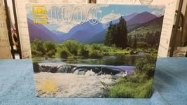 Golden Guild 1000 Piece Puzzle Rocky Mountain National Park SEALED - $9.88