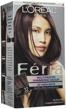 L'Oreal Feria Multi-Faceted Shimmering Colour *choose your color* - $10.49