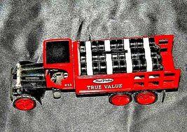 rue Value Kenworth 1925 Truck #13 Metal Coin Bank AA19-1385 Vintage ERTL image 4