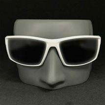 New Eyewear Mens Fashion Designer Sunglasses Shades Wrap Retro Rectangular image 8